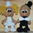 Knitted Wonderful Married or Married Eccentrics 01