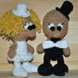 Knitted Wonderful Married or Married Eccentrics 02