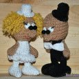 Knitted Wonderful Married or Married Eccentrics 03